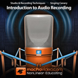 Intro to Recording Audio