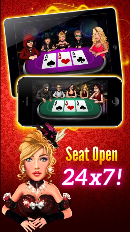 Junglee Teen Patti 3D screenshot-4
