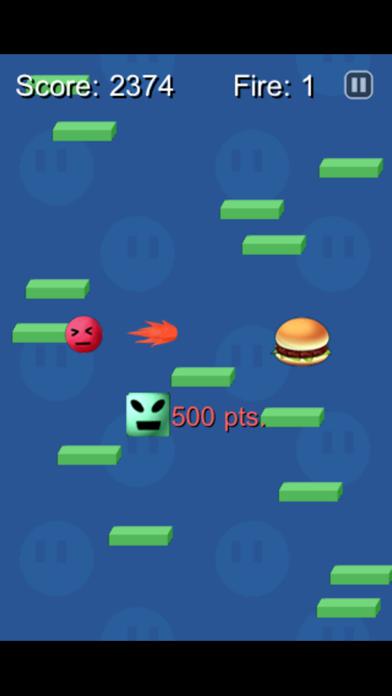 PapiJump screenshot one