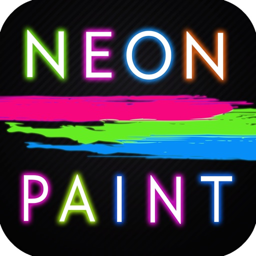 A Neon Paint Cannon Free