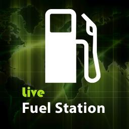 Fuel Station Finder - Live Statu