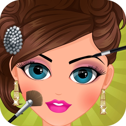 Prom Preparation Makeover-Spa, Makeover and Dress up-Girls games