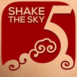 Shake The Sky Real Slots