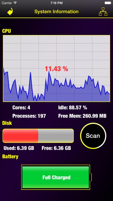 Smart Memory Pro - Check RAM & System Checkerのおすすめ画像2