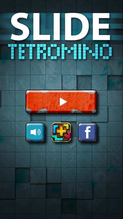 Slide Tetromino Premium screenshot-2