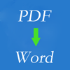 PDF2Word Pro Edition - for Convert PDF to Word Document, PDF Viewer, File Manager