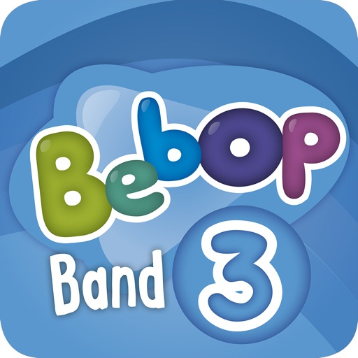 Bebop Band 3