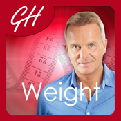 Lose Weight By Glenn Harrold app review