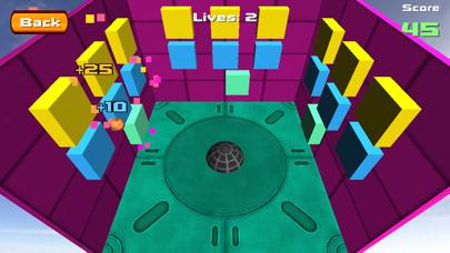 Cubeong 3D - ball & cube ( hit the block arcade game )