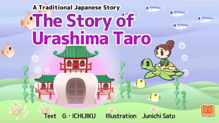 The Story of Urashima Taro