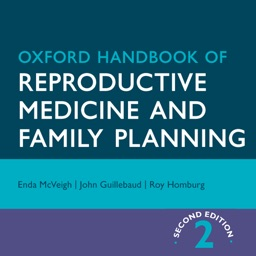 Oxford Handbook of Reproductive Medicine and Family Planning, 2nd Ed