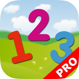Mathematics and Numbers for Kids PRO