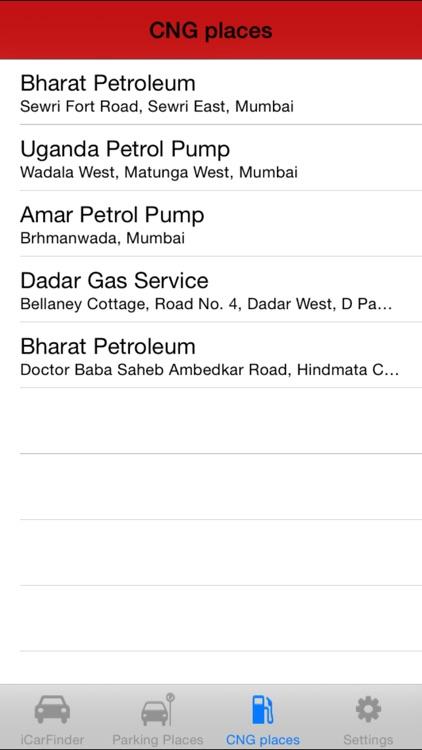 Find My Car + screenshot-3