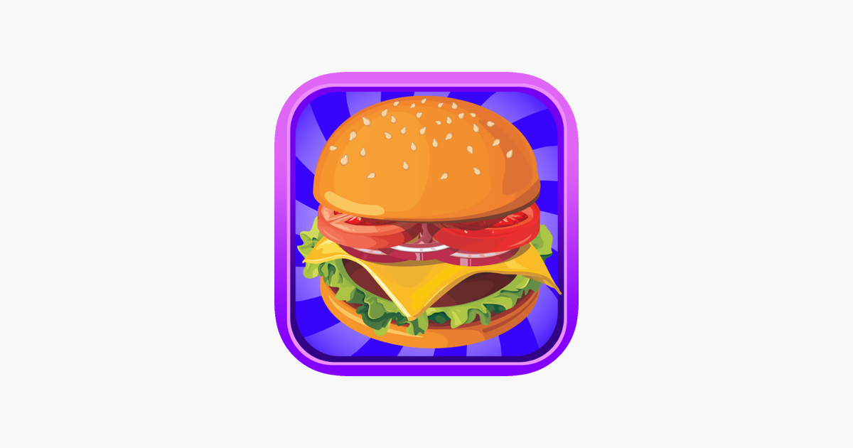 burger cooking restaurant maker jam the mama king food shop in a jolly diner story dash game im app store