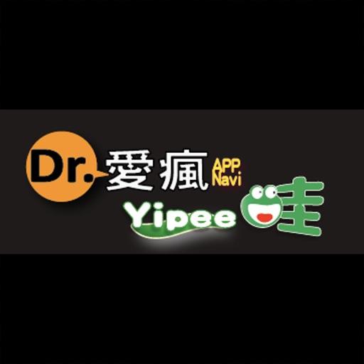 The Yipee app
