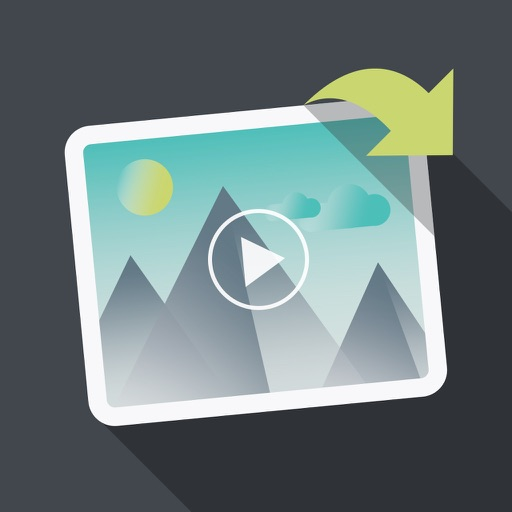 Rotate Video - Flip, Turn & Horizontal Rotation Editor