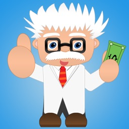 Money Professor: A Money Counting Game