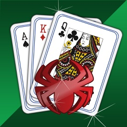 New Spider Solitaire Carnival - Grand Card Playing Game