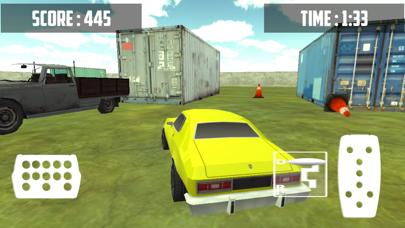 3Dのマッスルカーオフロードアウトロードリフトゲームプロのおすすめ画像1