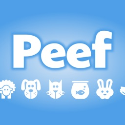 Peef : Your Pet's Record Keeper