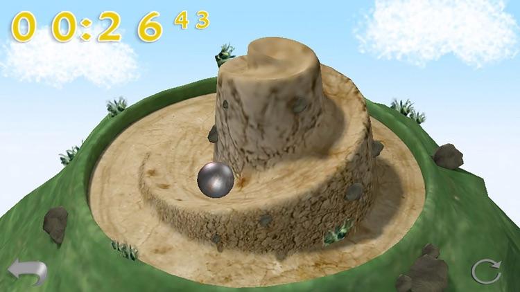 Climb The Hill screenshot-0