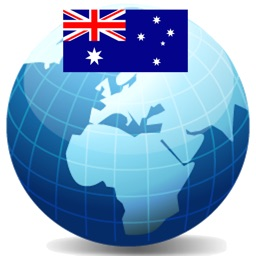 Australia States and Territories Geography Quiz