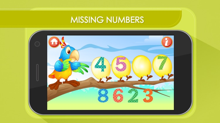 Kids Math Count Number Game screenshot-4
