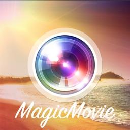 MagicMovie - Magical short movie maker
