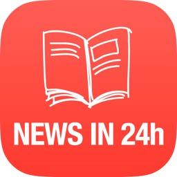Báo mới - Đọc Báo trong 24h