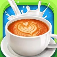 Coffee Maker - Homemade Drink Making Game Hack Online Generator  img