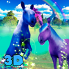 Games Banner Network - Wild Pony Clan 3D Full artwork