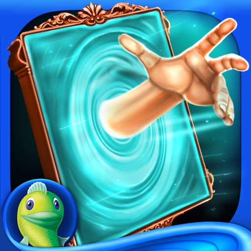 Ominous Objects: Family Portrait HD - A Paranormal Hidden Object Game