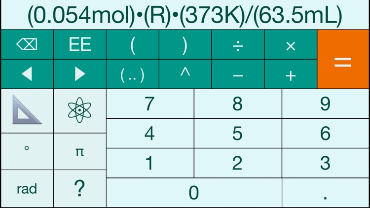 PhySyCalc - Scientific and Engineering Calculator screenshot-2