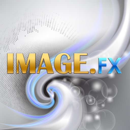 Image FX - The Photo & Selfie Image Editor