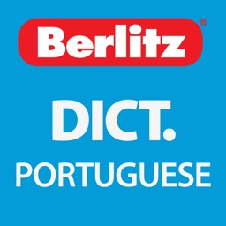 Portuguese - English Berlitz Basic Dictionary