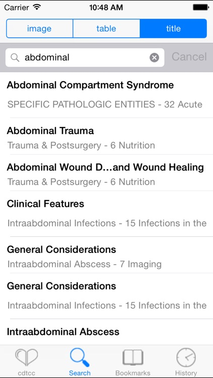 CURRENT Diagnosis and Treatment Critical Care, ... screenshot-3