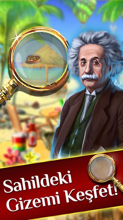 Kayıp Çağ: Gizli Nesne Oyunu screenshot-3