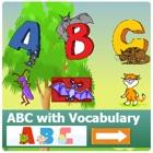 ABC vocabolario inglese icon