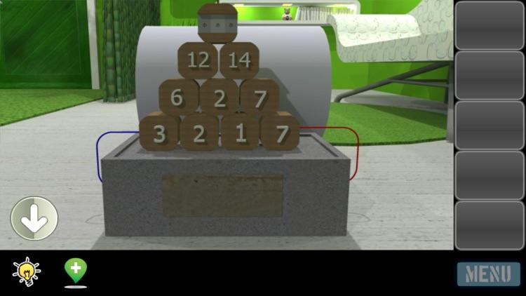 密室逃脫比賽系列2: 100個房間逃生大冒險 screenshot-4