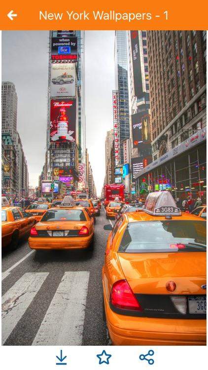 New York Wallpapers HQ screenshot-4