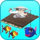 Best Fisherman Adventure Game icon