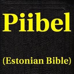Piibel(Estonian Bible)