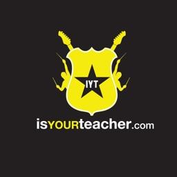 isYOURteacher