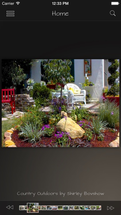 Garden and Landscape Designs