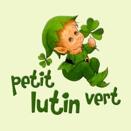 Petit Lutin Vert