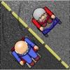 Grandpa Rally - Hard Crash Race
