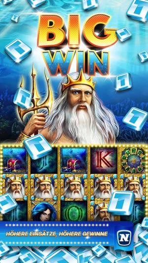 Online Slots & Spielautomaten kostenlos