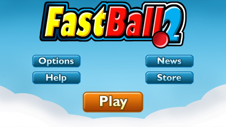 FastBall 2 F. screenshot-4