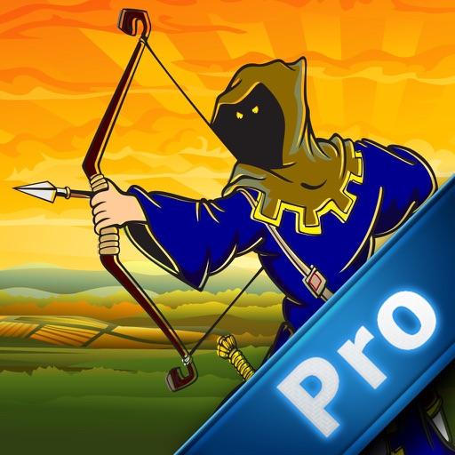 Agile Shooter Pro icon