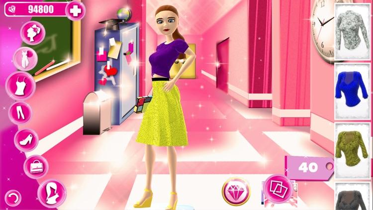 Teen Girl Dress Up Games - Babes - Photo Xxx-7798